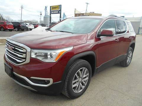 2017 GMC Acadia for sale in Blooming Prairie, MN