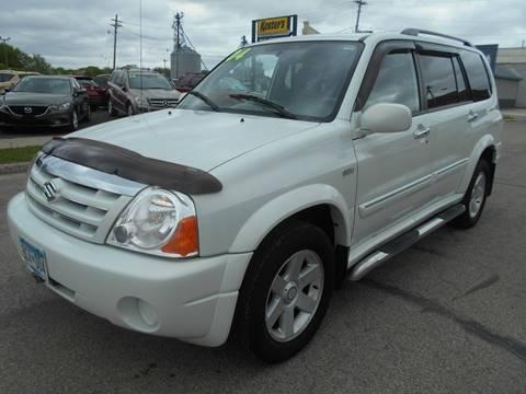 2004 Suzuki XL7 for sale in Blooming Prairie, MN