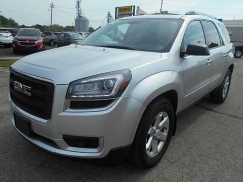 2014 GMC Acadia for sale in Blooming Prairie, MN