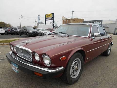 1987 Jaguar XJ-Series for sale in Blooming Prairie, MN