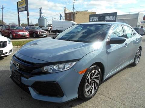 2018 Honda Civic for sale in Blooming Prairie, MN