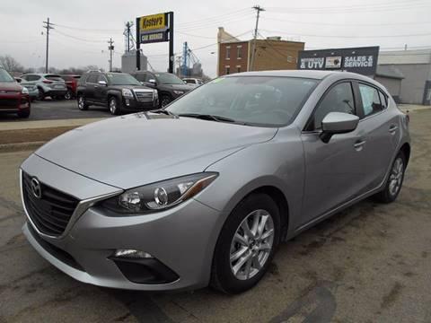 2014 Mazda MAZDA3 for sale in Blooming Prairie, MN