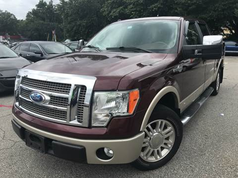 2009 Ford F-150 for sale at Capital City Imports in Tallahassee FL
