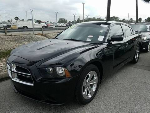 2013 Dodge Charger for sale at Capital City Imports in Tallahassee FL