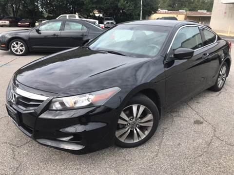 2012 Honda Accord for sale at Capital City Imports in Tallahassee FL