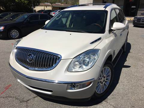 inventory cxl matthews for buick auto at llc details in nc sale on enclave power