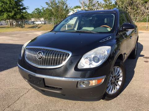 2012 Buick Enclave for sale at Capital City Imports in Tallahassee FL