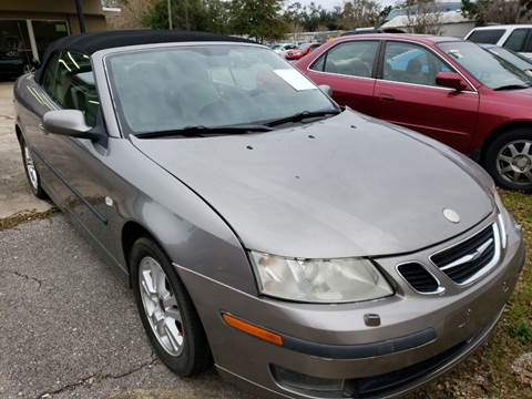 2006 Saab 9-3 for sale at Capital City Imports in Tallahassee FL