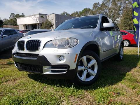 2010 BMW X5 for sale at Capital City Imports in Tallahassee FL