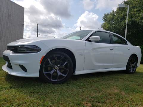 2019 Dodge Charger for sale in Tallahassee, FL