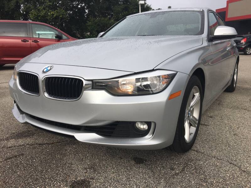 2013 BMW 3 Series for sale at Capital City Imports in Tallahassee FL
