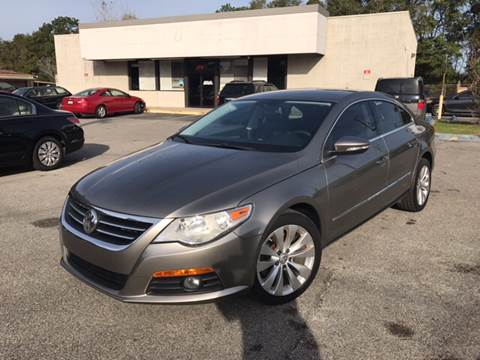 2009 Volkswagen CC for sale in Tallahassee, FL