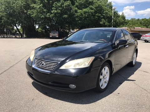 2008 Lexus ES 350 for sale at Capital City Imports in Tallahassee FL