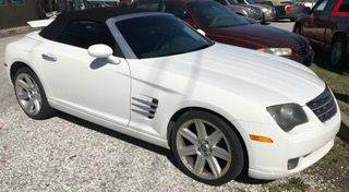 2006 Chrysler Crossfire for sale at Automobiles Unlimited in Ozark MO