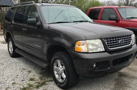 2005 Ford Explorer for sale at Automobiles Unlimited in Ozark MO