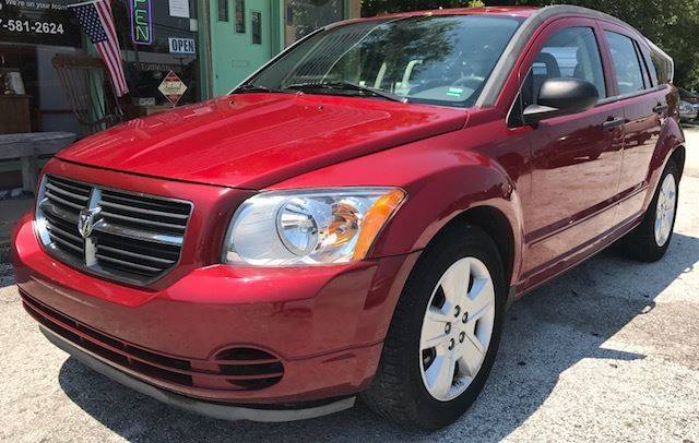 2007 Dodge Caliber for sale at Automobiles Unlimited in Ozark MO