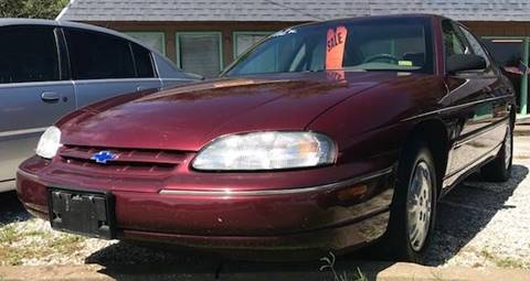 1999 Chevrolet Lumina for sale at Automobiles Unlimited in Ozark MO