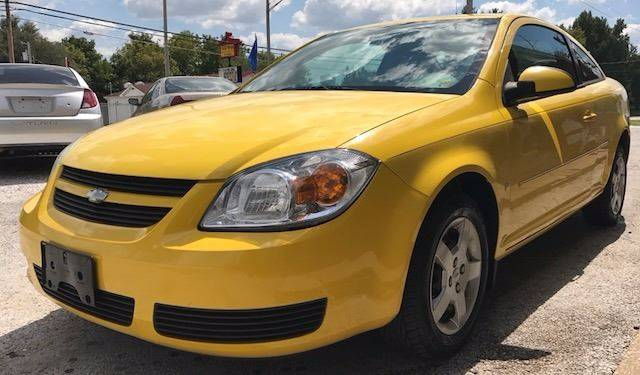 2007 Chevrolet Cobalt for sale at Automobiles Unlimited in Ozark MO