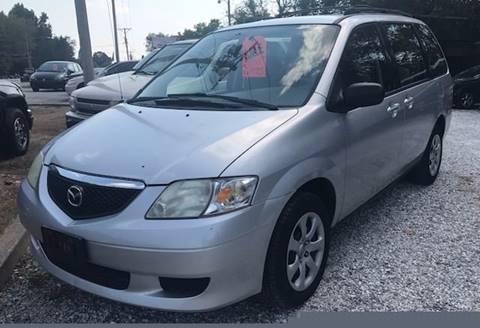 2003 Mazda MPV for sale in Ozark, MO