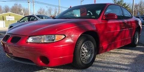 2000 Pontiac Grand Prix for sale in Ozark, MO