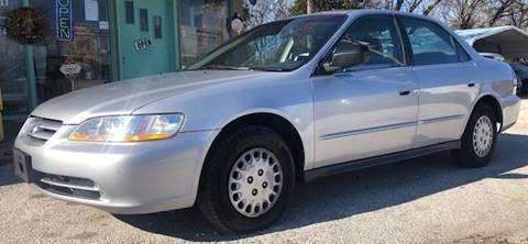 2001 Honda Accord for sale in Ozark, MO