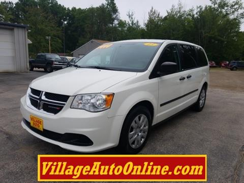 Dodge Grand Caravan For Sale In Green Bay Wi Carsforsale Com