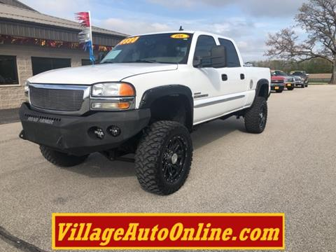 2006 GMC Sierra 2500HD for sale in Green Bay, WI