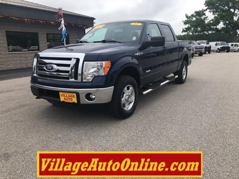 2012 Ford F-150 for sale in Green Bay, WI