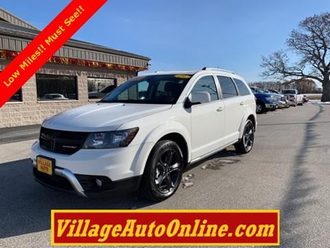 2019 Dodge Journey for sale in Green Bay, WI