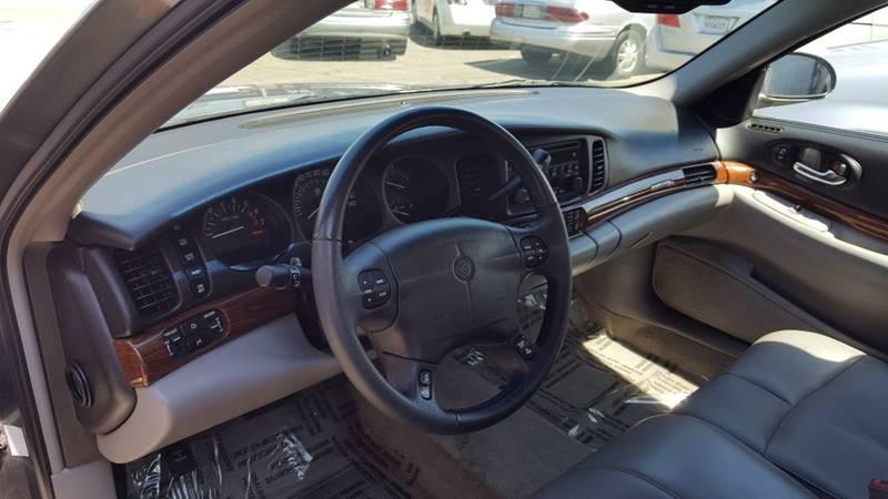 2004 Buick LeSabre Custom 4dr Sedan - San Leandro CA
