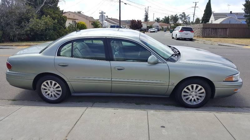 2005 Buick LeSabre Limited 4dr Sedan - San Leandro CA
