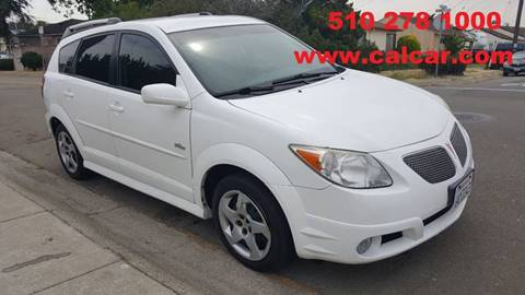 2007 Pontiac Vibe for sale in San Leandro, CA