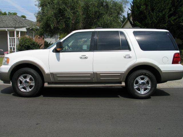 2004 ford expedition eddie bauer 5 4l 4wd in san leandro. Black Bedroom Furniture Sets. Home Design Ideas
