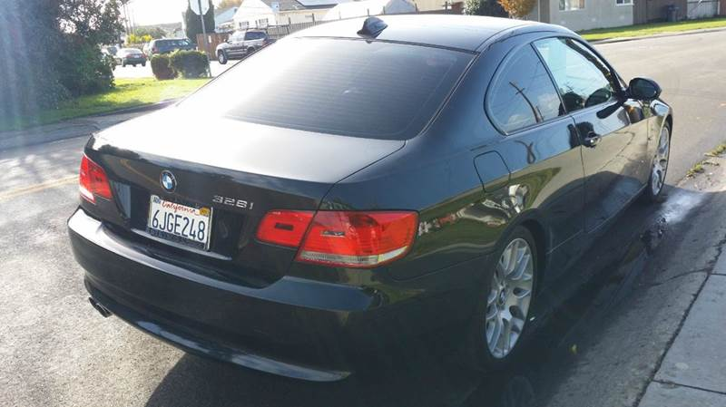 2009 BMW 3 Series 328i 2dr Coupe SULEV - San Leandro CA