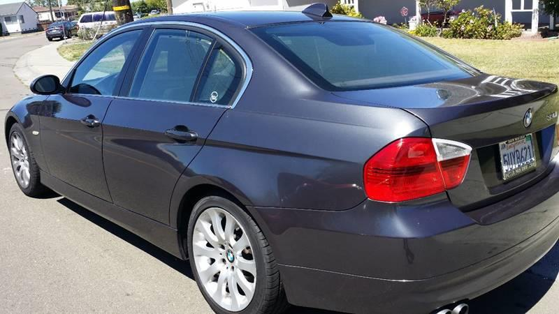 2006 BMW 3 Series 330i 4dr Sedan - San Leandro CA