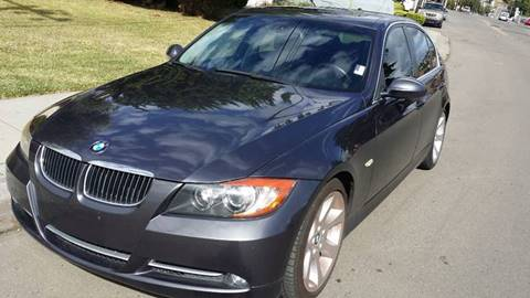 2008 BMW 3 Series for sale in San Leandro, CA