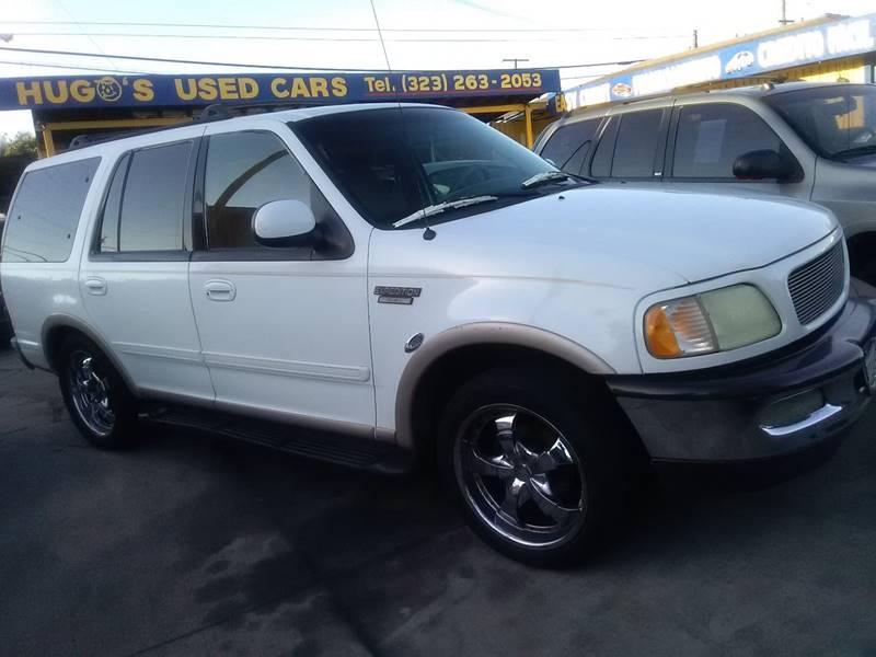 1998 Ford Expedition XLT 4dr SUV - Los Angeles CA