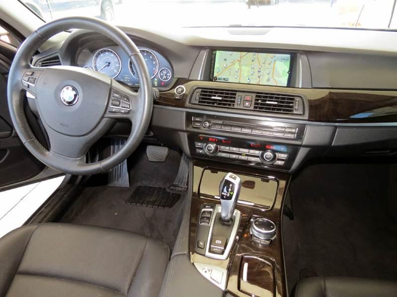 Bmw Series I Dr Sedan In Ontario CA Randys Auto Sales - 2014 bmw 5 series msrp