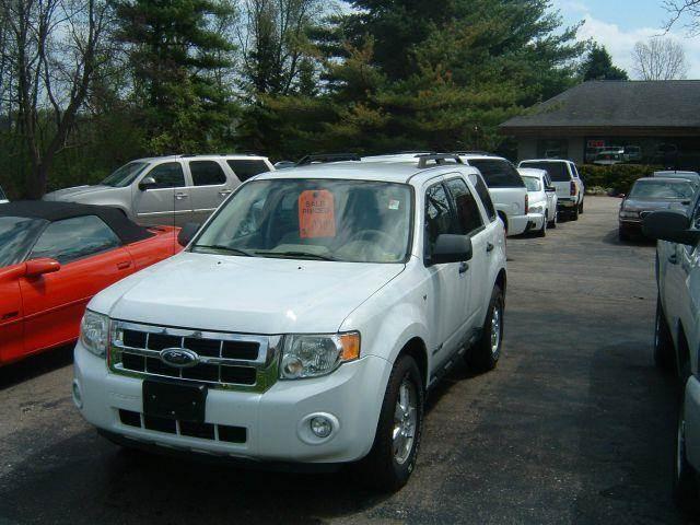 2008 Ford Escape XLT - Orion MI