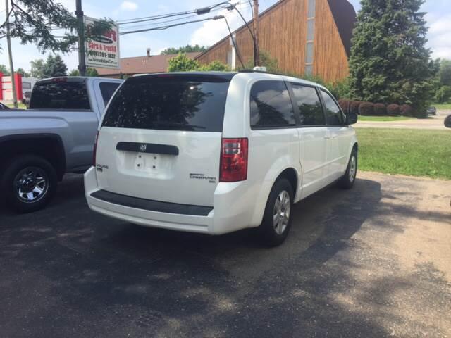 2010 Dodge Grand Caravan SE 4dr Mini-Van - Orion MI