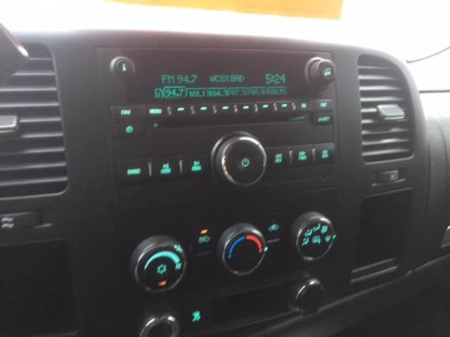 2011 Chevrolet Silverado 2500HD 4x2 LT 2dr Regular Cab LB - Orion MI
