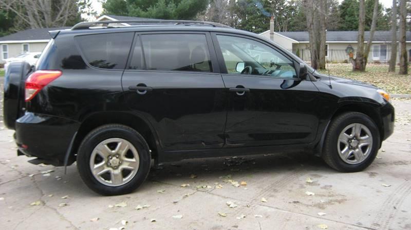 2007 Toyota RAV4 4dr SUV 4WD V6 - Wadena MN