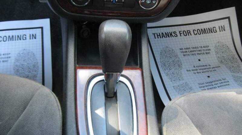 2006 Chevrolet Impala LT 4dr Sedan w/3.9L - Wadena MN