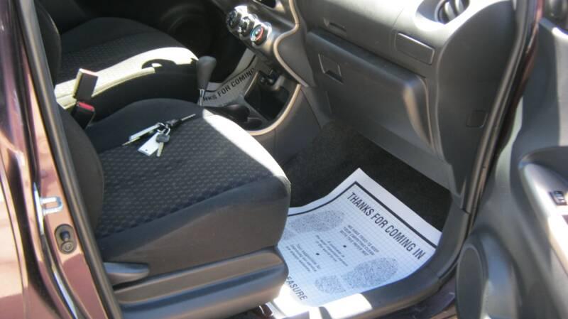 2012 Scion xD 4dr Hatchback 4A - Wadena MN