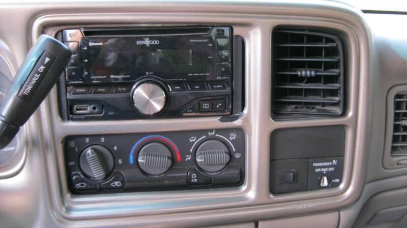 2002 GMC Sierra 1500 4dr Extended Cab SLE 4WD SB - Wadena MN