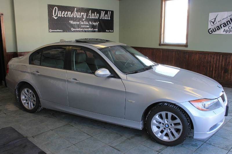 2007 BMW 3 SERIES 328XI AWD 4DR SEDAN silver  must go - reduced - all offers heard  g