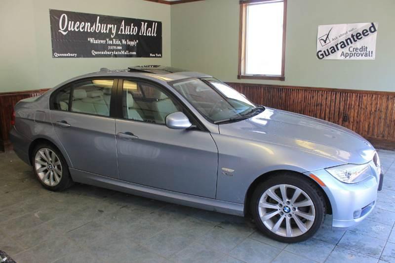 2011 BMW 3 SERIES 328I XDRIVE AWD 4DR SEDAN SULEV baby blue clean awd luxury sedan all wheel d
