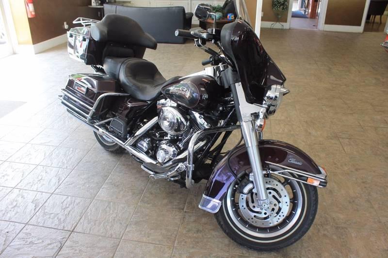 2006 HARLEY-DAVIDSON TCI 45635 miles VIN 1HD1FFW186Y610579