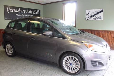 2013 Ford C-MAX Energi for sale in Queensbury, NY