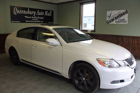 2010 Lexus GS 350 for sale in Queensbury, NY